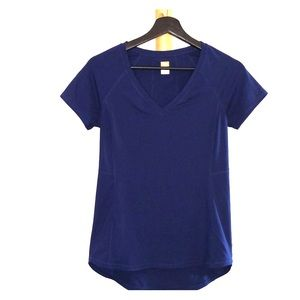 Lucy | Lucy tech T-Shirt | V-Neck